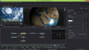 Blackmagic Fusion 17.1.1 Crack With License Key Download Free