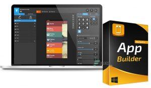 App Builder 2021.37 Crack With License Key Download Free