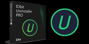 IObit Uninstaller Pro 10.5.0.5 Crack With License Key Download Free