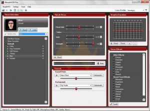MorphVox Pro v5.0.10.20776 With License Key Download Free