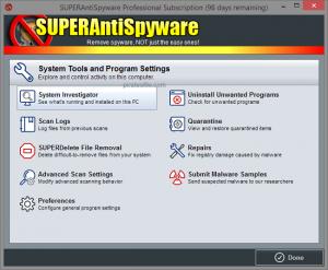 SuperAntiSpyware Professional 10.0.1222 + License Key Download Free