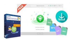 Sidify Music Converter 2.3.2 Crack With Serial Key Free Download