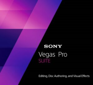 Sony Vegas Pro 18 Crack With License Key Download Free