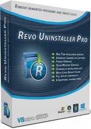 Revo Uninstaller Pro 4.4.2 Crack With License Key Free Download