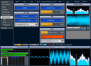 Stereo Tool 9.70 Crack With Registration Key Download Free