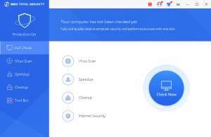 360 Total Security 10.8.0.1286 Crack With License key Download Free