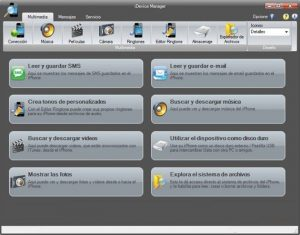 IDevice Manager Pro 10.6.1.0 Crack With Keygen Free Download