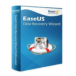 EASEUS DATA RECOVERY 14.2 Crack With License Key Free Download