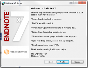 EndNote X 9.3.3 Crack With Serial Key Download Free
