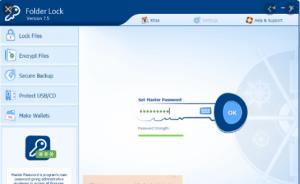 Folder Lock 7.8.5 Crack With Registration Key Download Free
