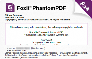 Foxit PhantomPDF 10.1.3 Crack With License Key Download Free