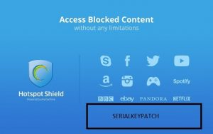 Hotspot Shield Elite 10.21.2 Crack With Serial Key Download Free