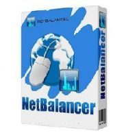 NetBalancer 10.2.6 Crack With Latest Serial Key Download Free