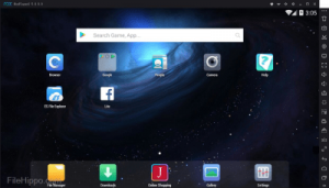 Nox App Player 7.0.1.1 Crack With Serial Key Download Free