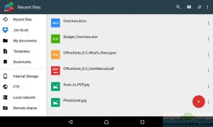 OfficeSuite 11.3.35220 Crack With License Key Download Free