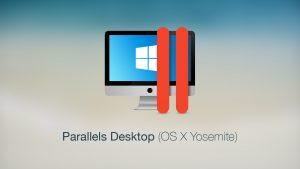 Parallels Desktop 16.5.0 Crack With Serial Key Download Free