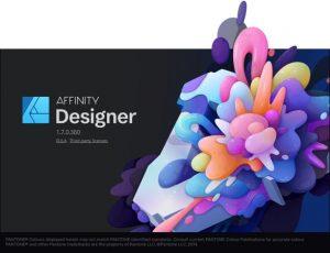 Serif Affinity Designer 1.9.4.1048 Crack With Serial Key Download Free