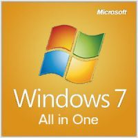 Windows 7 All In One ISO Crack With Registration Key Download Free