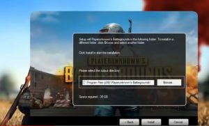 PUBG PC Crack With Latest Version Download Free