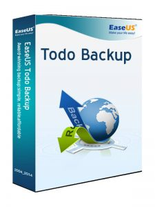 EaseUS Todo Backup 13.5 Crack With Activation Key Download Free
