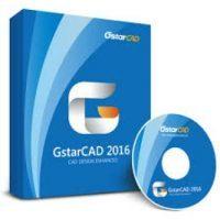 GstarCAD 2021 Crack With License Key Latest Free Download