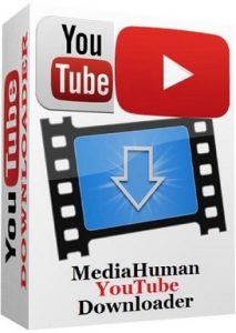MediaHuman YouTube Downloader 3.9.9.54 Crack With Latest Serial Key