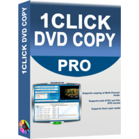 1CLICK DVD Copy Pro Crack 6.2.1.8 With Serial Key Download Free
