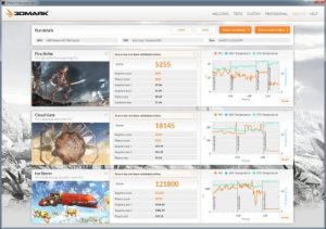 3DMark 2 Crack for Windows Android Latest Download Free