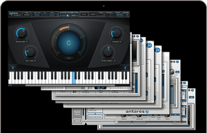 Antares AutoTune Pro 9.2 Crack With Serial Key Download Free