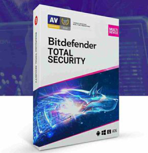 Bitdefender Total Security Crack With Download Free [Latest]