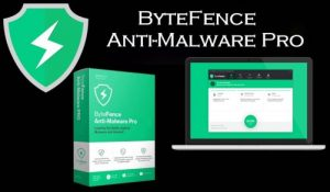 ByteFence Anti-Malware Pro 5.7.0 Crack With Serial Key Download Free