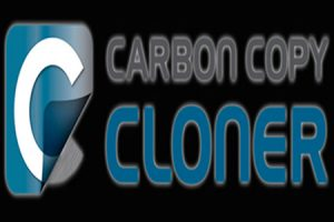 Carbon Copy Cloner 6.0.1.7100 Crack With Serial Key Download Free