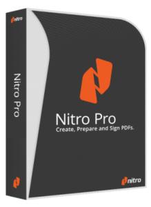 Nitro Pro Enterprise 13.36.3.685 Crack With License Key Free Download