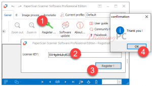 ORPALIS PaperScan Professional 3.0.129 Crack With Download Free