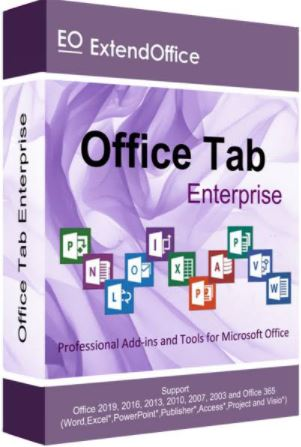 Office Tab Enterprise 14.10 Crack With Serial Key Download Free