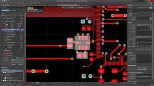 Altium Designer 21.5 Crack PCB Design Software Free....