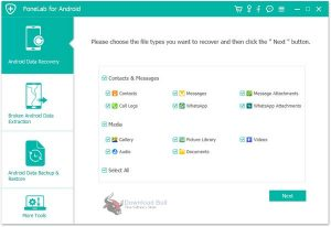 Aiseesoft FoneLab 10.2.82 Crack With Serial Key Download Free