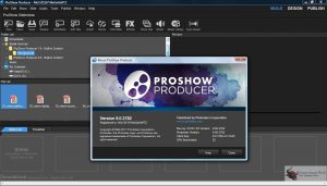 ProShow Producer 9.0.3797 Crack With Serial Key Download Free