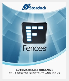 Stardock Fences 3.0.9.11 Crack With Serial Key Download Free