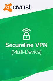 Avast Secureline VPN 5 Crack With Serial Key Download Free