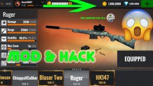 Sniper 3D Assassin Hack 3 Gun Shooter Apk Mod Free Latest Download