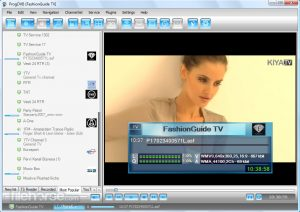 ProgDVB Crack v7.40.8 With Latest Serial Key Free Download