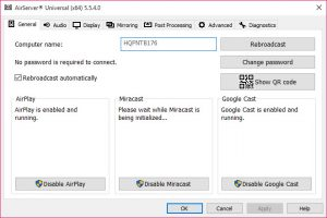 AirServer 7.2.7 Crack With License Key Download Free