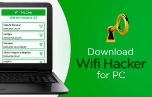 WiFi Hacker Pro Crack With Latest Keygen Download Free