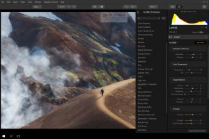 The Best Photo Editing Software for Mac & PC Crack With Luminar AI