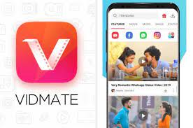 Download Vidmate 4.5063 APK for Android Crack Free For Latest PC