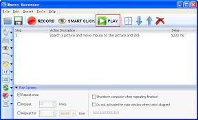 Auto Macro Recorder 5.9.0 Crack With License Key Free Download