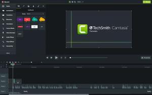 Camtasia: Screen Recorder & Video Editor Free Download