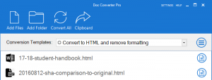 Doc Converter Pro 5.1.1.26 Business Crack With Download Free