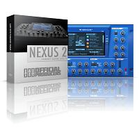 Refx Nexus 3.5.3 Crack With Serial Key Free Download